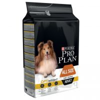 Purina Pro Plan All Size Adult Light Sterilised OptiWeight pollo