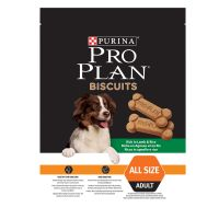Purina Pro Plan Biscuits Adult Agnello e Riso