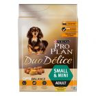 PURINA PRO PLAN Duo Delice Small Adult poulet