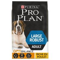 PURINA PRO PLAN Large Robust Adult poulet