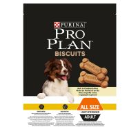 PURINA PRO PLAN light, biscuits pour chien