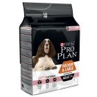 Purina Pro Plan Medium & Large Adult 7+ OptiDerma salmón