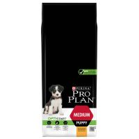 Purina Pro Plan Medium Puppy OptiStart pollo