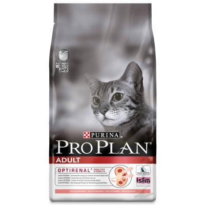 Purina Pro Plan Original Adult Ricco in Salmone