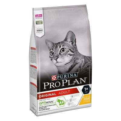 PURINA PRO PLAN Original Adult riche en poulet pour chat