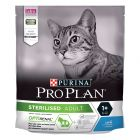 PURINA PRO PLAN Sterilised lapin pour chat