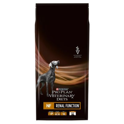 Purina Pro Plan Veterinary Diets NF Renal Function