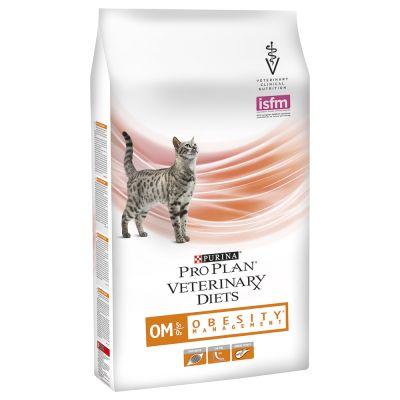 Purina Veterinary Diets Feline Om Obesity Management