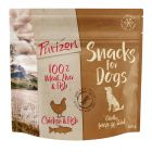 Purizon Dog Snacks - Grain-Free Chicken & Fish