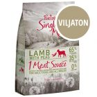 Purizon Single Meat Adult Lamb & Peas - viljaton