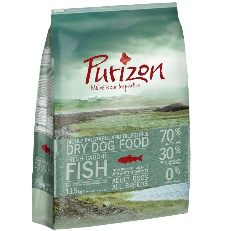 Purizon Adult peixe
