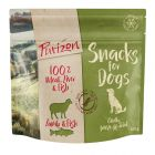 Purizon Dog Snacks - Grain-Free Lamb & Fish
