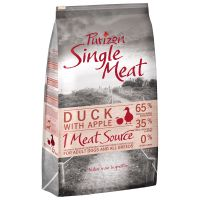 Purizon Single Meat Adult Ente mit Apfel - getreidefrei