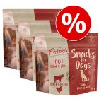 Purizon Snack Sparpaket 3 x 100 g