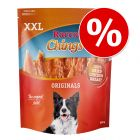 20% Rabatt: Rocco Chings XXL Pack