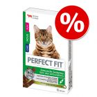 15% reducere Perfect Fit snackuri