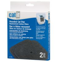 Replacement Filters - Catit Litter Boxes