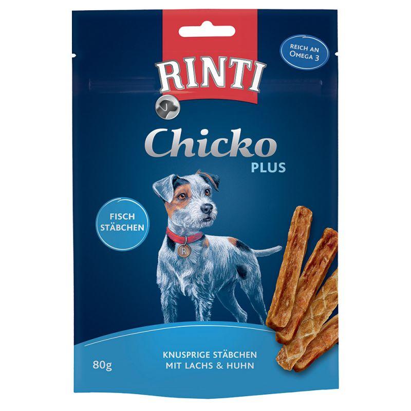 RINTI Extra Chicko Plus Fish Sticks