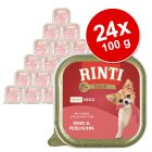 Rinti Gold Mini 12 x 100 g