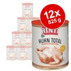 Rinti Pollo Total 12 x 825 g