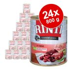RINTI Saver Pack 24 x 800g