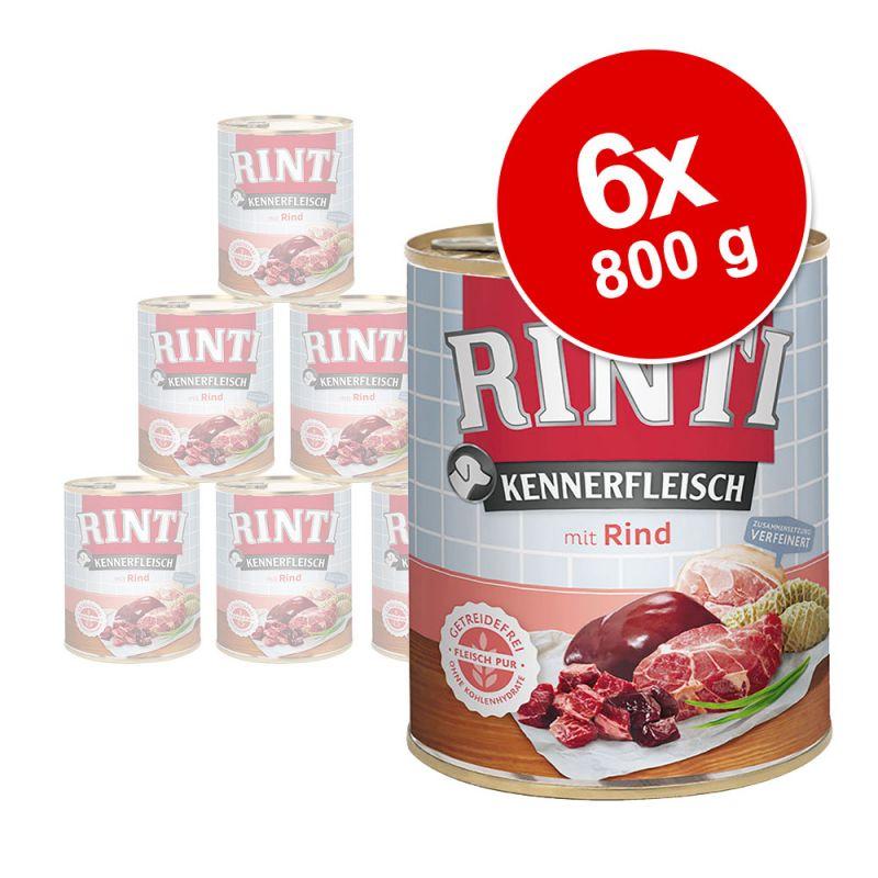 RINTI 6 x 800g