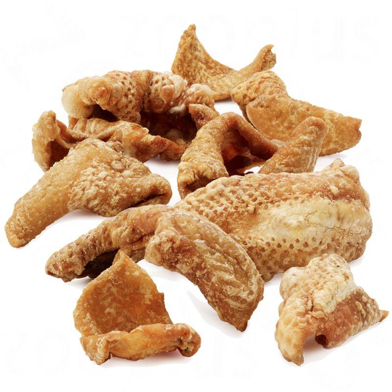 Roast Chicken Skin from Heim