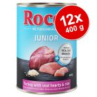 Rocco Junior 12 x 400 g