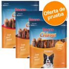 Rocco Chings Double - Pack de prueba mixto