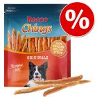 Rocco Chings Originals - Pack Ahorro