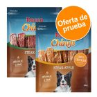 Rocco Chings Steak Style - Pack de prueba mixto