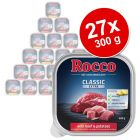 Rocco Classic Extra 27x300g
