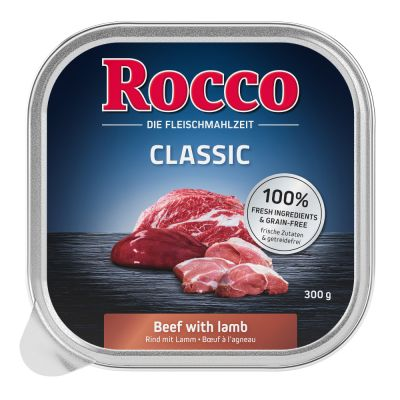 Rocco Classic Trays Mixed Pack
