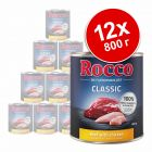 Rocco Classic 12 x 800 г