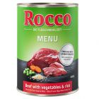Rocco Menu Saver Pack 24 x 400g