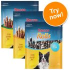 Rocco Rolls Chew Sticks Mixed Trial Pack