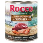 Rocco Summer Menu 6 x 800g (Special Edition)