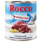 Rocco World Tour: Austria 6 x 800g