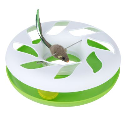 Roundabout Cat Toy