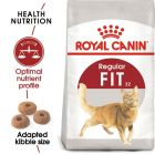 Royal Canin Fit Adult Cat
