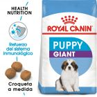 Royal Canin Giant Puppy