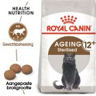 Royal Canin Kattenvoer - Senior Ageing Sterilised 12+