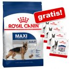Royal Canin Size + 4 Buste umido gratis!