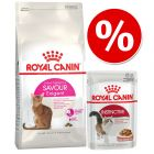 Royal Canin Special Care, 4 kg / 3,5 kg + 12 x 85 g karma mokra Royal Canin