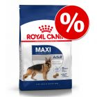 18 кг бонус опаковка Royal Canin на специална цена!