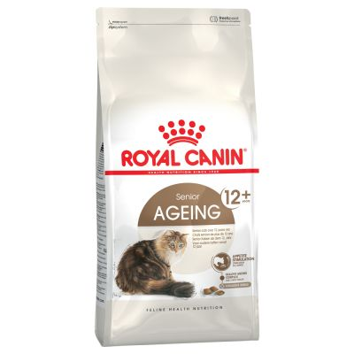 Royal Canin Ageing 12+ Cat