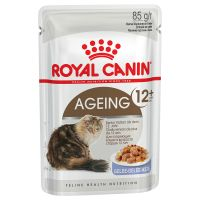 Royal Canin Ageing +12 in Gelatina