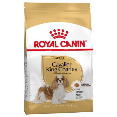 Royal Canin Breed Cavalier King Charles Adult Hondenvoer Voor