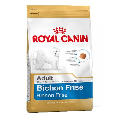 Royal Canin Breed Hondenvoer - Bichon Frise Adult