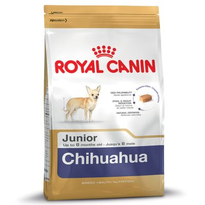Royal Canin Breed Hondenvoer - Chihuahua Puppy
